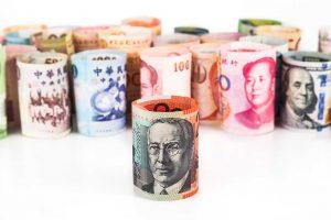Forex pary walutowe