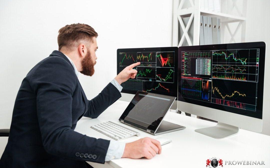 Podstawy gry na rynku walutowym Forex