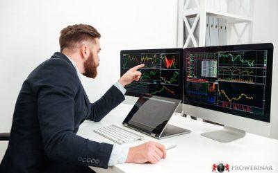 Forex – podstawy gry na rynku walutowym