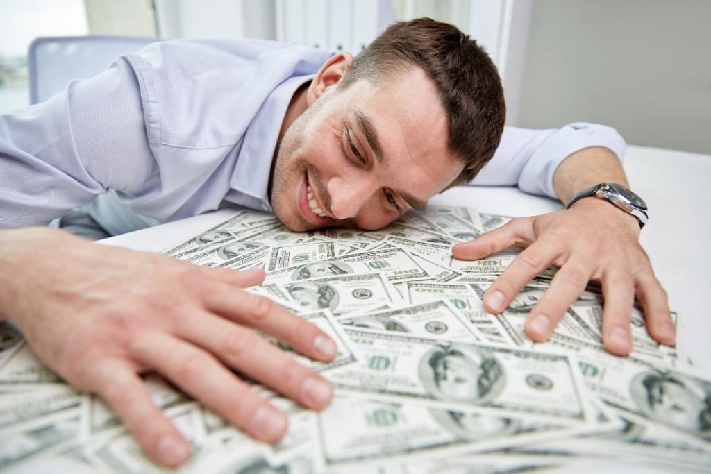 Psychologia skutecznego tradingu -emocje