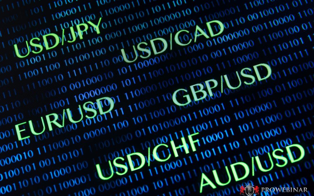 Czym są i jak rozgrywać pary walutowe na rynku Forex?