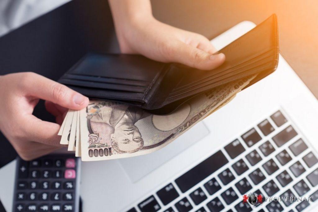Jak zarabiać na forex