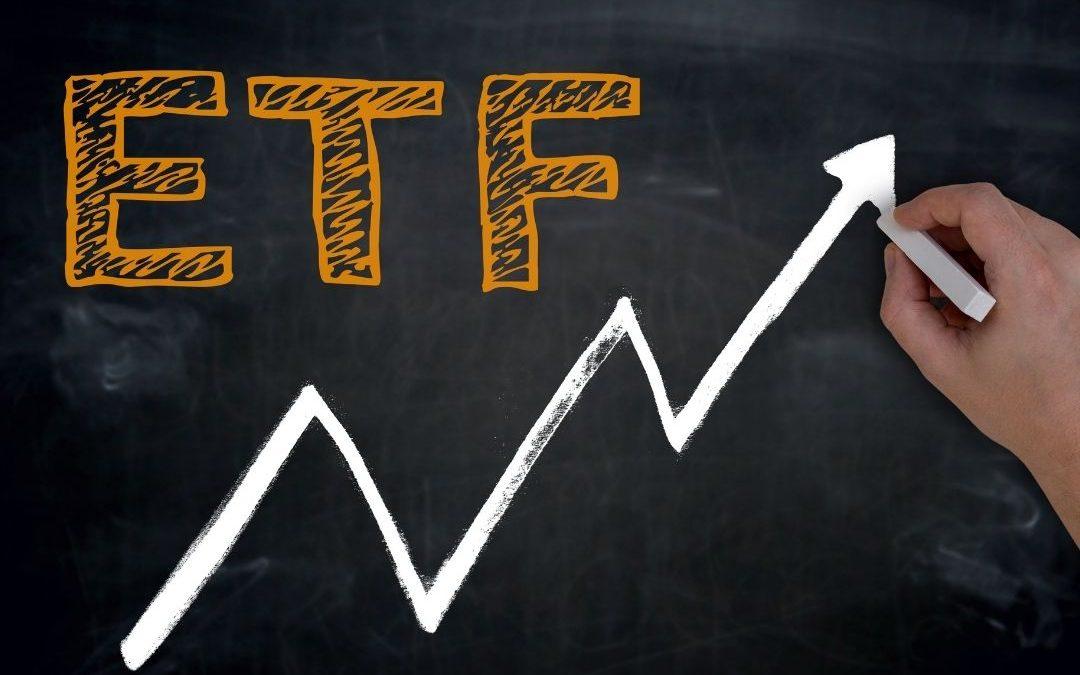Instrumenty finansowe na giełdzie: ETF