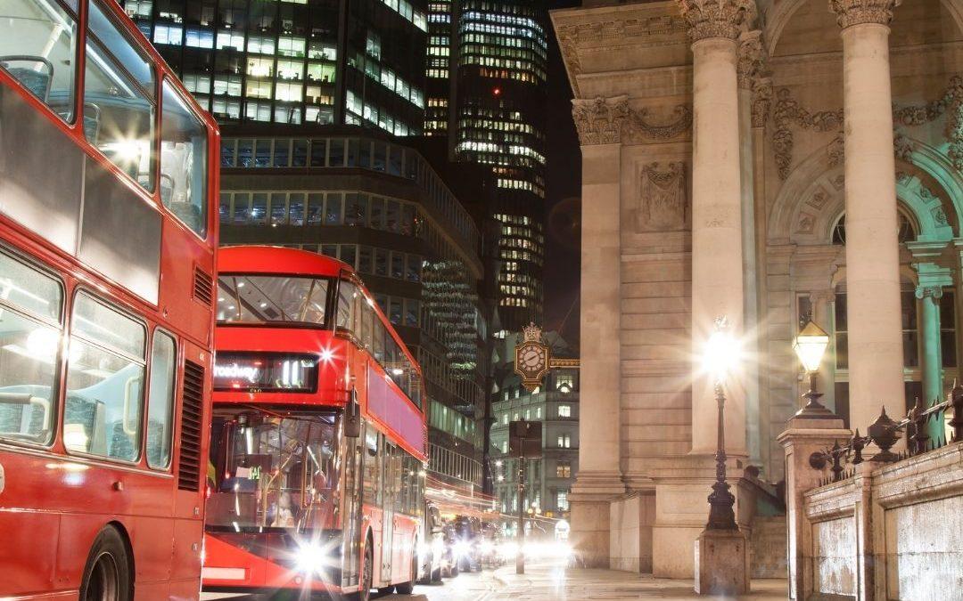 Największe giełdy na świecie: NYSE, NASDAQ, London Stock Exchange