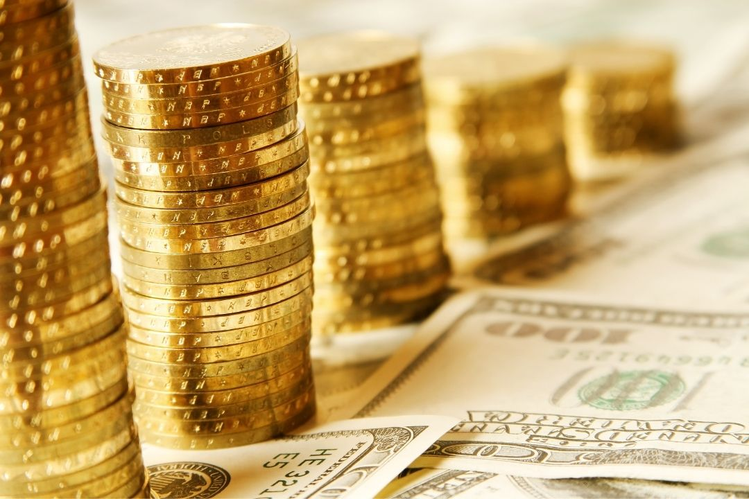 Inwestowanie w złoto i srebro na giełdzie