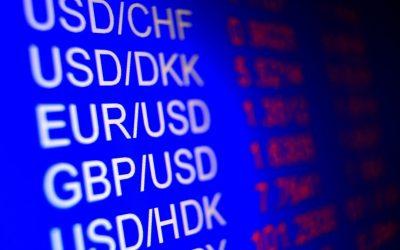 Kto ustala kursy walut Forex na rynku?