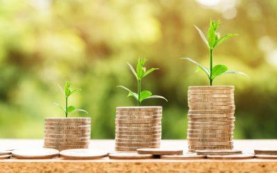 Co to jest inwestowanie pieniędzy?