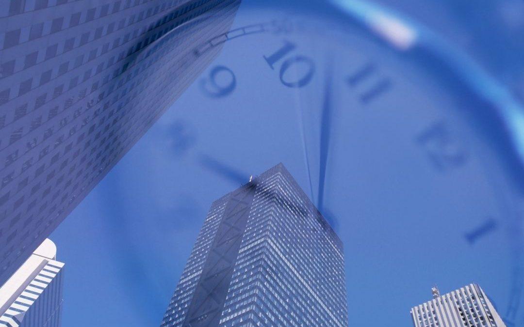 Forex - godziny handlu na międzynarodowym rynku walutowym